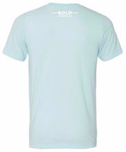 Load image into Gallery viewer, Logo Short Sleeve - Aqua