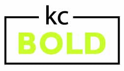 kcBOLD Sticker