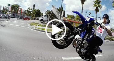MLK RIDE OUT MIAMI FLORDIA