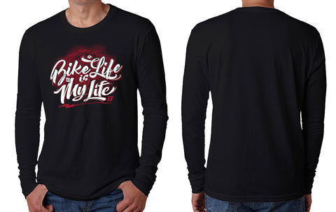 LONGSLEEVE - TERRORIZE THE STREETS (WHEELIE MONSTER)