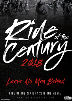 "DOWNLOAD - ROC 2018 THE MOVIE - ""LEAVE NO MAN BEHIND"""