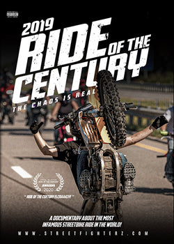 "DOWNLOAD - ROC 2019 THE MOVIE - ""THE CHAOS IS REAL"""