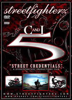 C AND I 5: DISC 1 - DOWNLOAD