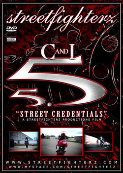 C AND I 5: DISC 2 - DOWNLOAD