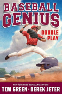 Double Play (Baseball Genius Series #2)