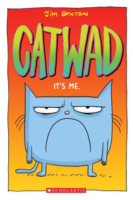 It's Me. (Catwad Series #1)