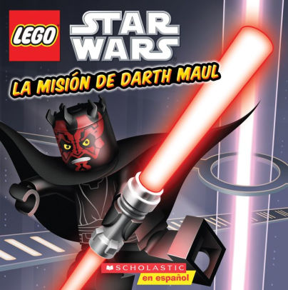 La misión de Darth Maul (LEGO Star Wars)