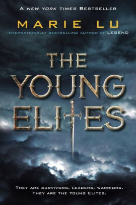 The Young Elites (Young Elites Series #1)