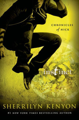 Instinct (Chronicles of Nick Series #6)