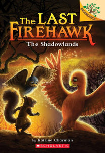 The Shadowlands (The Last Firehawk Series #5)
