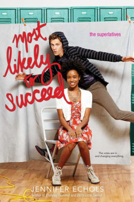 Most Likely to Succeed (Superlatives Series #3)
