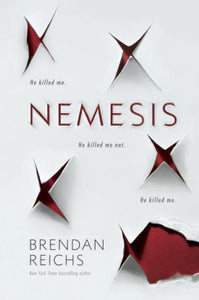Nemesis (Project Nemesis Series #1)
