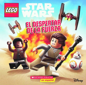 El despertar de la fuerza (The Force Awakens)