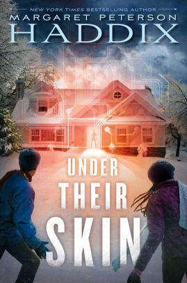 Under Their Skin (Under Their Skin Series #1)