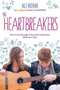 The Heartbreakers (Heartbreak Chronicles Series #1)