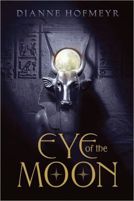 Eye of the Moon