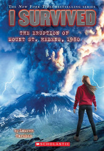 I Survived the Eruption of Mount St. Helens, 1980 (I Survived Series #14)