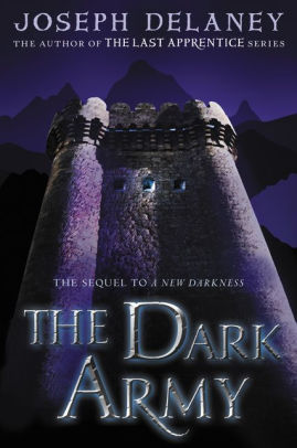 The Dark Army (New Darkness Series #2)