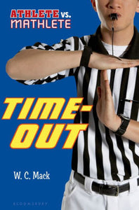 Time-Out (Athlete vs. Mathlete Series #3)