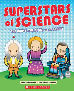 Superstars of Science