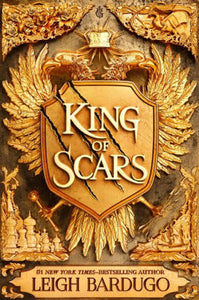 King of Scars (King of Scars Duology Series #1)