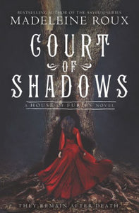 Court of Shadows (House of Furies Series #2)