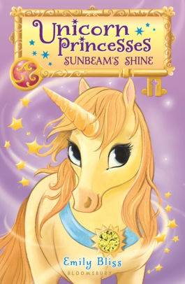 Sunbeam's Shine (Unicorn Princesses #1)
