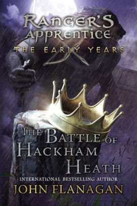 The Battle of Hackham Heath (Ranger's Apprentice: The Early Years Series #2)