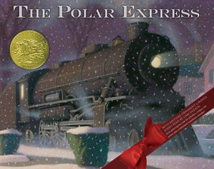 The Polar Express (30th Anniversary Edition)