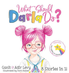 What Should Darla Do?