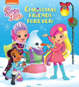 Christmas Friends Forever! (Sunny Day)
