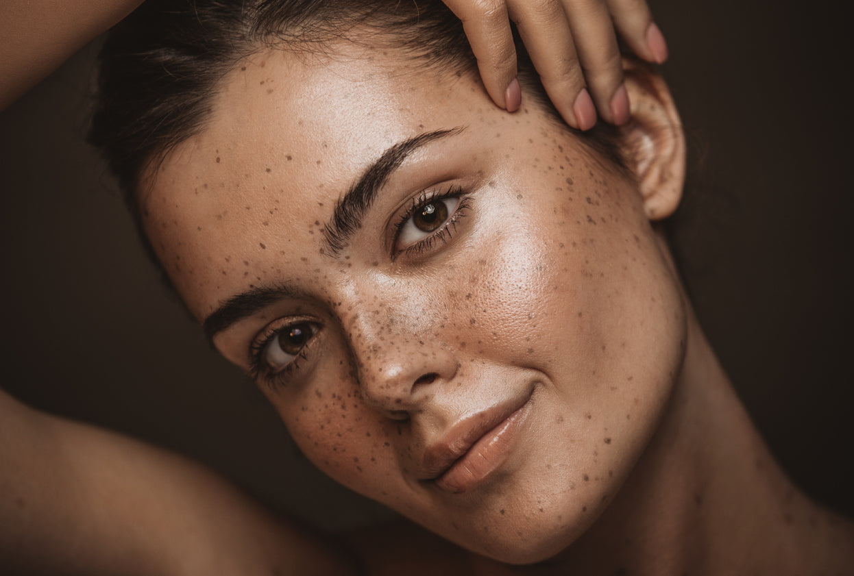 What are PEPTIDES and what can they do for your skin?