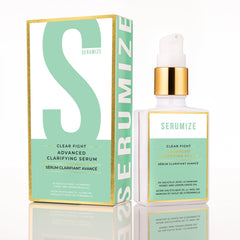 Clear Fight Serum