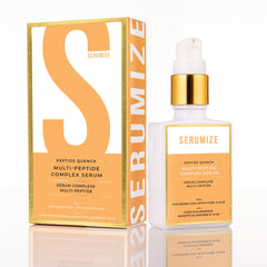 Peptide Quench Serum