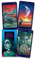 Tarot of the Sweet Twilight -  witchespurse.myshopify.com
