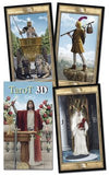 3D Grand Trumps Tarot Deck -  witchespurse.myshopify.com