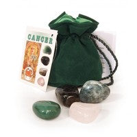 Cancer Astrological Crystal Talismans