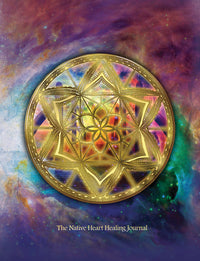 The Native Heart Healing Journal