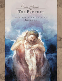 Kahlil Gibran's The Prophet Journal