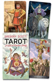Gregory Scott Tarot Deck