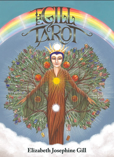 The Gill Tarot Deck