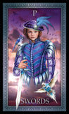 Tarot Grand Luxe -  witchespurse.myshopify.com