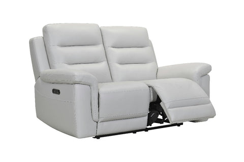 Verano Leather Recliner Sofa