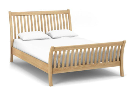 Corndell Nimbus Curved Bed - Kingsize (5ft)