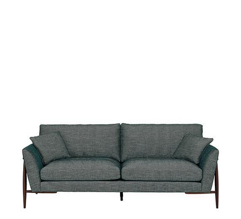 Ercol Forli Large Fabric Sofa
