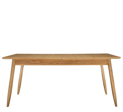 Ercol Teramo Dining Extending Dining Table