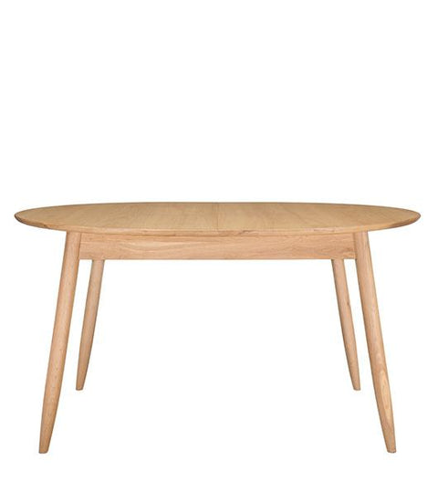 Ercol Teramo Dining Small Extending Dining Table