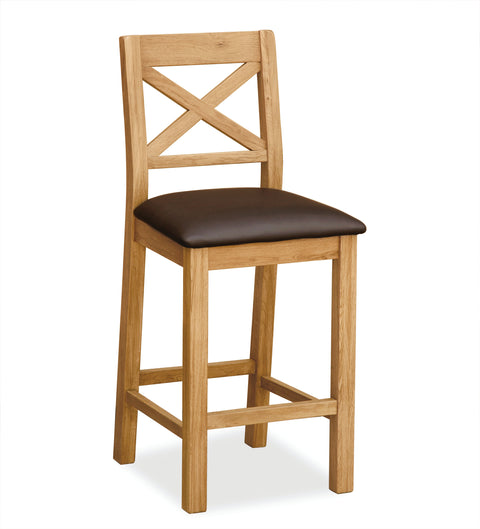 Wexford Living & Dining Bar Stool Model 607