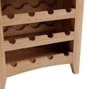 Oakhurst Dining Collection Wine Cabinet