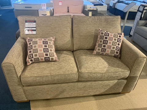 Hudson 2 Seater Sofa Bed